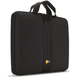 Case Logic Molded EVA Laptop Case Sleeve Black 13.3 Inch - QNS113
